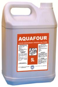 aqua-four
